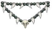 Prehistoric Necklace clothing icon ID 3150