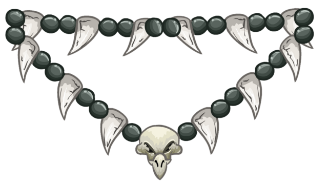 File:Prehistoric Necklace clothing icon ID 3150.png