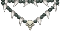 Prehistoric Necklace
