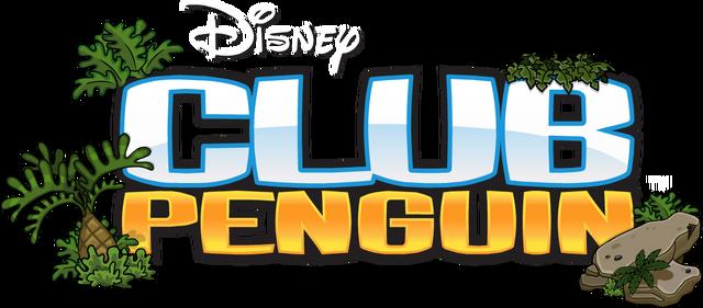 File:Club Penguin Logo Jan 2014.png