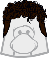 The Curl King icon