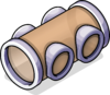 Long Window Tube sprite 005