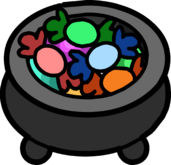 Candy Cauldron icon
