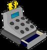 Cash Register 14