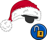 Jolly Roger Hat unlockable icon
