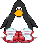 Sled Tube Boots PC