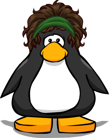 File:The Eco-Brunette from a Player Card.png