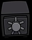 Safe sprite 003