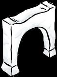 Snow Arch sprite 005