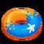 Tube Island Tube icon
