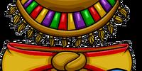 Ornate Band