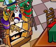 Gingerbread Christmas2009