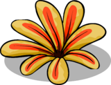 Jungle Flora sprite 005