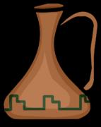 Terracotta Pitcher sprite 001