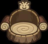 Recliner Stump icon
