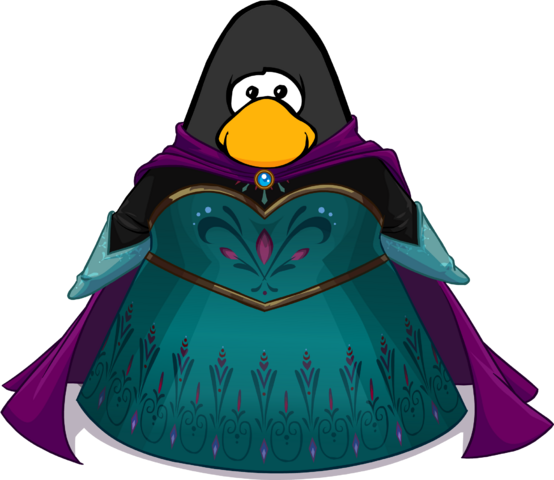 File:Elsa's Coronation Dress PC.png