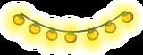 Mini Pumpkin Lanterns sprite 004