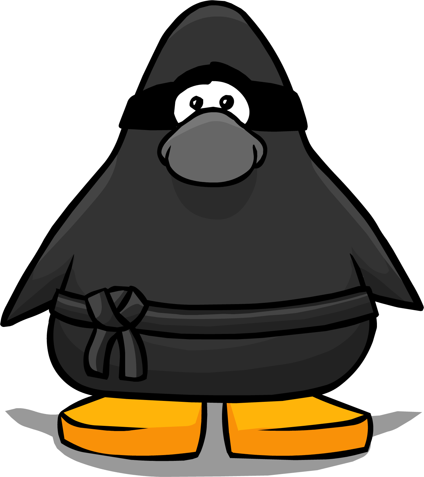 ninja | club penguin wiki | fandom powered by wikia - Club Penguin Coloring Pages Ninja