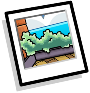 Patio View background clothing icon ID 9192