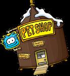 PuffleParty2009PetShopExterior