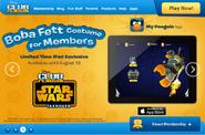 Boba Fett App HP