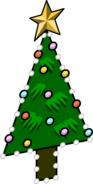 Holiday Tree Decoration sprite 001