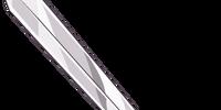Sif's Sword