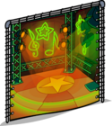 Green Screen sprite 008