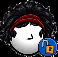 The Raven unlockable icon