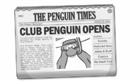 CP Times Issue 1