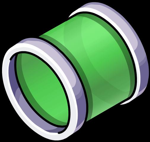 File:ShortPuffleTube-Green-2213.png