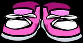 PinkSneakers
