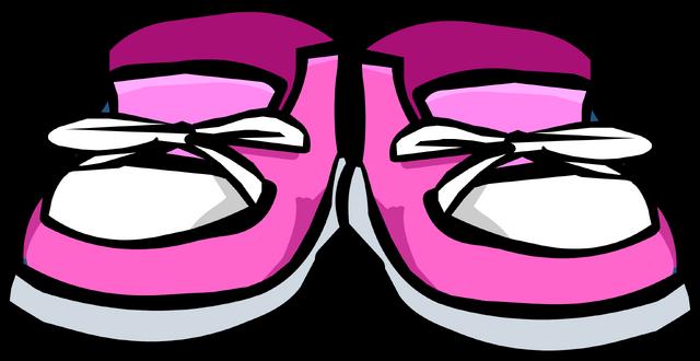 File:PinkSneakers.png