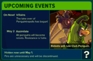 Villain Events 1