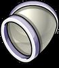 Puffle Tube Bend sprite 056