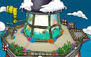 Submarine Party Beacon