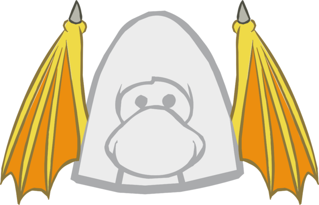 File:Yellow Monster Wings clothing icon ID 3168.png