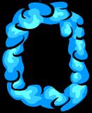 Blue Lei