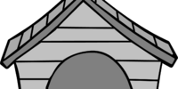 Gray Puffle House