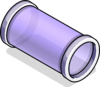 Long Puffle Tube sprite 023