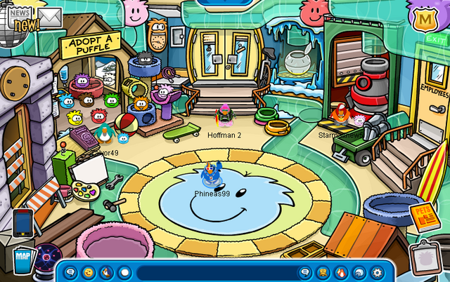 File:Pet Shop (2nd Week) (Puffle Party 2013 Construction).png