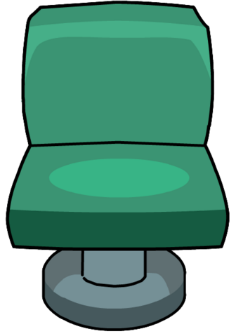 File:Hospital Chair furniture icon ID 987.png