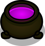 Glowing Cauldron sprite 001