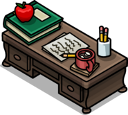 Teacher's Desk sprite 003