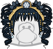 The Snow Fall clothing icon ID 1587