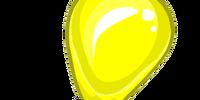 Lemon Balloon