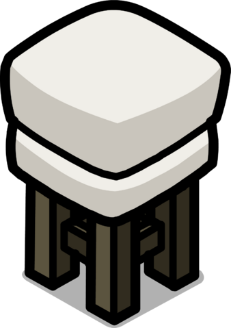 File:Kitchen Stool sprite.png