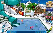 Summer Water Ski Village