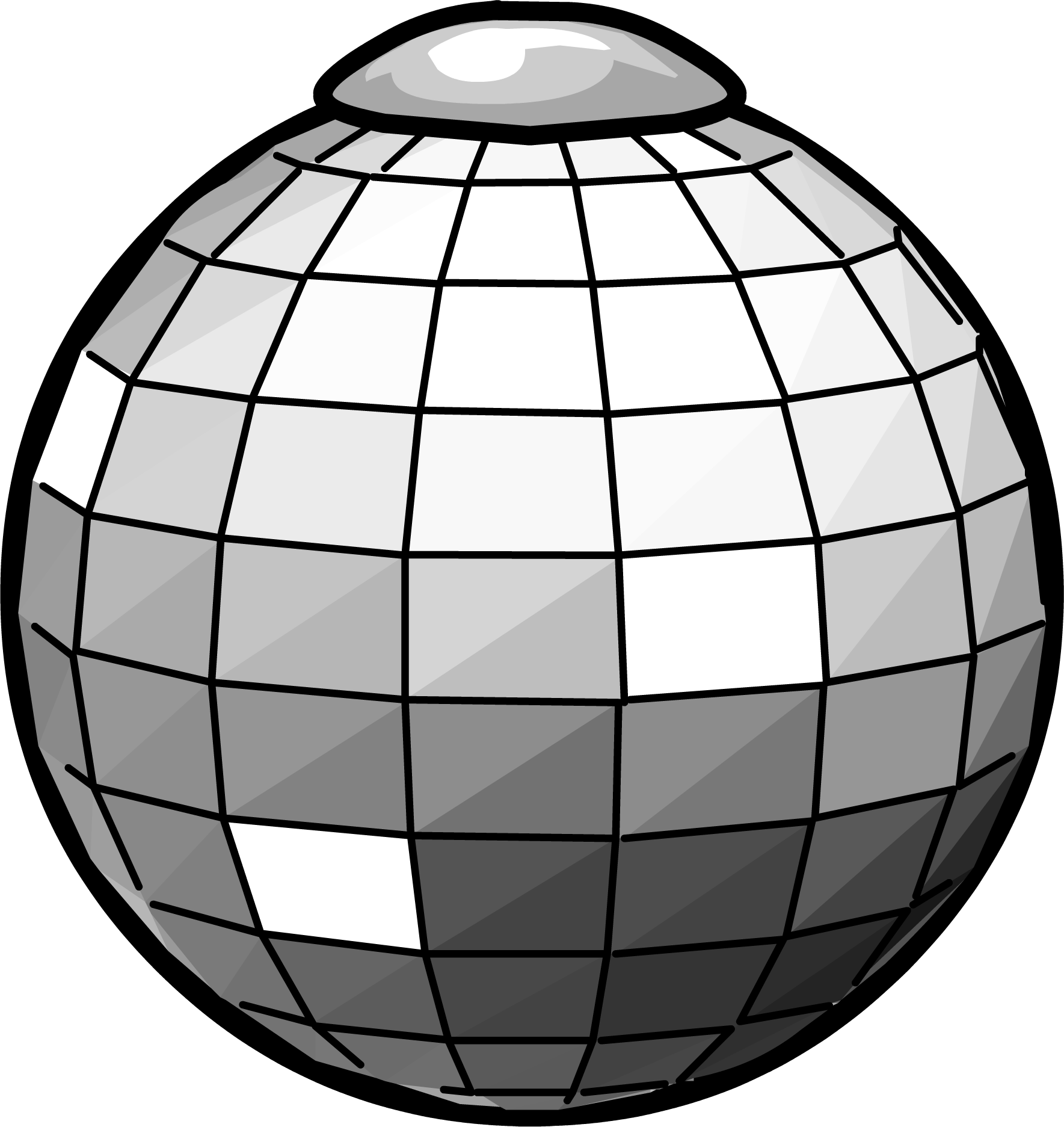 Disco Ball | Club Penguin Wiki | Fandom powered by Wikia