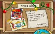 Notice Board Dec 2013